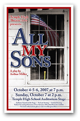 a report on all my sons by arthur miller Chris won't report his father, but he will deny his father the fruits of the crime dramatic sources for all my sons: arthur miller acknowledged a deep debt to the norwegian playwright henrik ibsen (1828 - 1906.