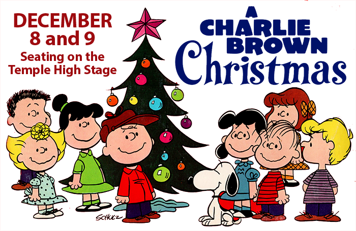 Charlie Brown Christmas Air Date 2019.Information Page About A Charlie Brown Christmas